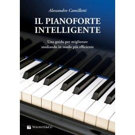 CAMILLETTI IL PIANOFORTE INTELLIGENTE