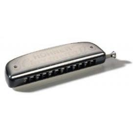 HOHNER CHROMETTA 12 255/48 C (DO)