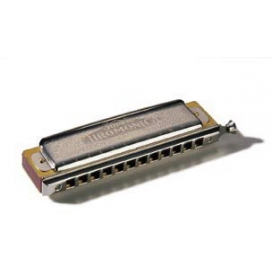 HOHNER CHROMONICA 270/48 C (DO)