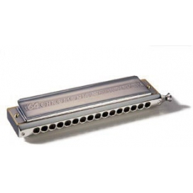 HOHNER CHROMONICA 280/64 C (DO)