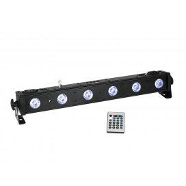 EUROLITE LED BAR-650 RGB+UV 4 IN 1