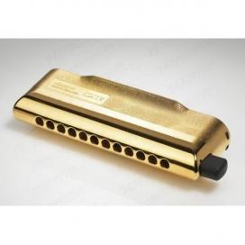 HOHNER CX12 GOLD DO 7545/48