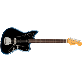 FENDER AM PRO II JAZZMASTER RW DARK NIGHT