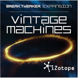 IZOTOPE Vintage Machines