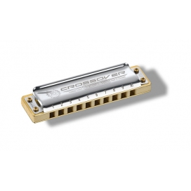 HOHNER MARINE BAND CROSSOVER 2009/20 A (LA)