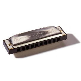 HOHNER SPECIAL 20 560/20 D (RE)