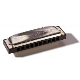 HOHNER SPECIAL 20 560/20 F (FA)