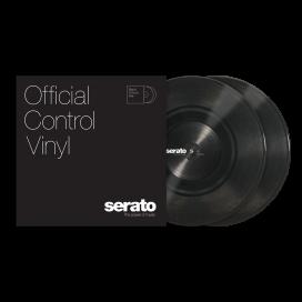 SERATO 10'' Serato Standard Colors Black