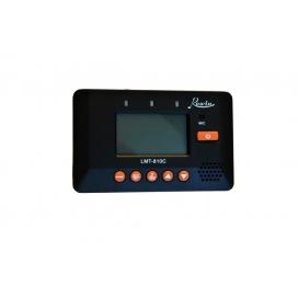 POWER TUNE LMT-810 ACCORDATORE CROMATICO / METRONOMO