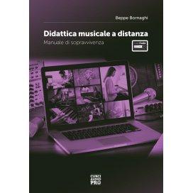 BORNAGHI DIDATTICA MUSICALE A DISTANZA