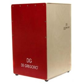 De gregorio cajon c03bk chanela betulla tavola rossa