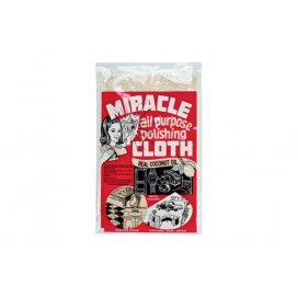 Dunlop MCR06 MIRACLE CLOTH RED 6IN-EA