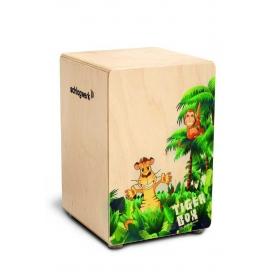 SCHLAGWERK CP 400 CAJON TIGER BOX
