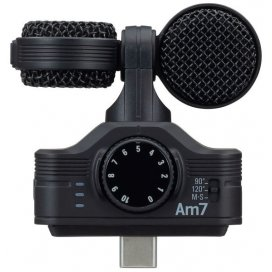 ZOOM AM7 ANDROID MIC