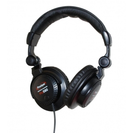 PRODIPE PRO 580 CUFFIA DJ STUDIO