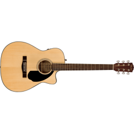 FENDER CC60SCE NATURAL