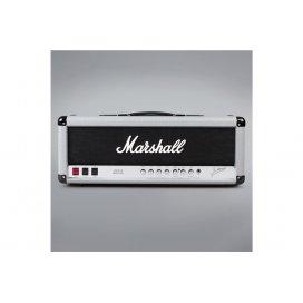 Marshall 2555X Silver Jubilee Reissue 100 Watt Head