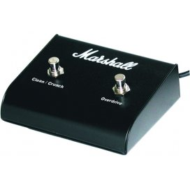 Marshall PEDL-90010 Crunch/Overdrive Footswitch 2 vie