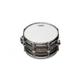 Natal Beaded/Hammered Steel Rullante 13x7 Chrome