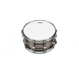 Natal Beaded/Hammered Steel Rullante 14x7 Chrome
