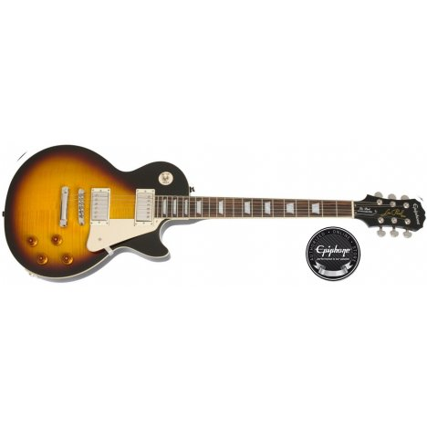 EPIPHONE LES PAUL STANDARD PLUS TOP VINTAGE SUNBURST