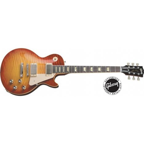 """GIBSON LES PAUL 1960 REISSUE """"VOS"""" WASHED CHERRY"""