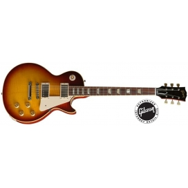 GIBSON LES PAUL 1959 REISSUE 2013 VOS FADED TOBACCO