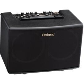 ROLAND AC40 ACUSTIC AMPLIFIER W/CHORUS