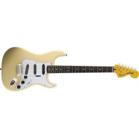 SQUIER STRATOCASTER VINTAGE MODIFIED 70 VINTAGE WHITE