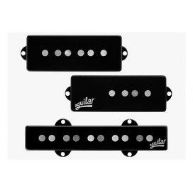 Aguilar AG 5P/J-HC - P/J P Bass 5 Corde