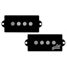 Aguilar AG 4P-HOT - Hot P Bass 4 Corde