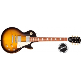 GIBSON LES PAUL STUDIO VINTAGE SUNBURST 2013 CHROME HARDWARE