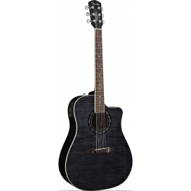 FENDER TBUCKET 300 CE TRANSPARENT BLACK