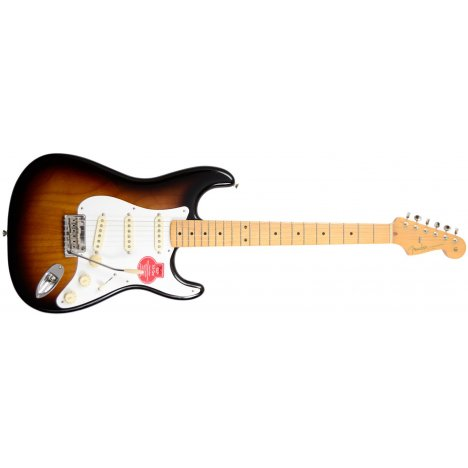 FENDER STRATOCASTER '50 CLASSIC PLAYER 2C SUNB MEXICO