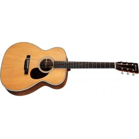 EASTMAN E20 OM TC NATURAL THERMO CURED