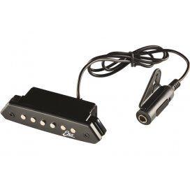 Eko Guitars SC01 Magnetic Soundhole Single coil