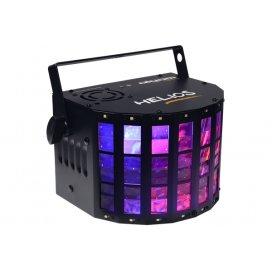 Algam Lighting HELIOS Proiettore Derby LED DMX