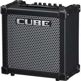 ROLAND CUBE20GX COMPACT 20W GUITAR AMPLIFIER