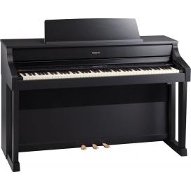 ROLAND HP507SBA PIANO DIGITALE SATIN BLACK