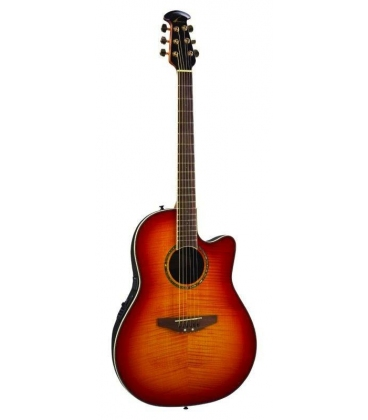 OVATION CC24HBY CELEBRITY HONEY BURST