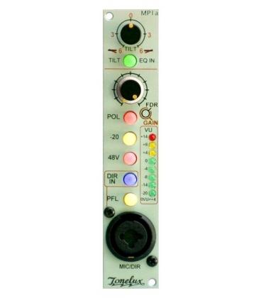 TONELUX TX-MP1A MIC PREAMP