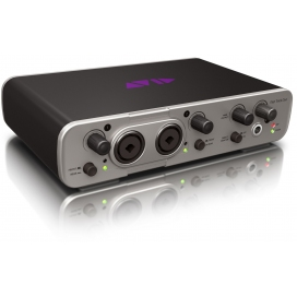 AVID FAST TRACK DUO PROTOOLS EXPRESS