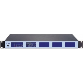 LAVRY ENGINEERING 4496-4 2 CHANNEL AD BLUE SERIES