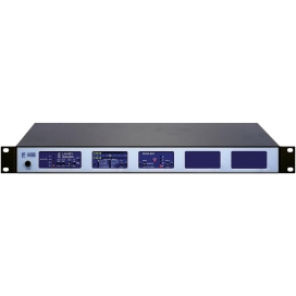 LAVRY ENGINEERING 4496-12 2 CHANNEL AD&DA BLUE SERIES