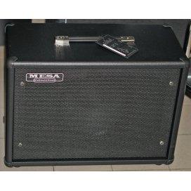 MESA BOOGIE CAB 1×12 WIDEBODY COMPACT