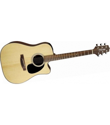 TAKAMINE EG320C ACOUSTIC NATURAL