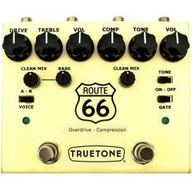 TRUETONE V3-RT66 ROUTE 66