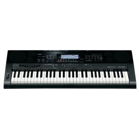 CASIO CTK-7200 ELECTRONIC KEYBOARD
