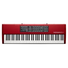 CLAVIA NORD PIANO 2 HP STAGE PIANO 73 TASTI
