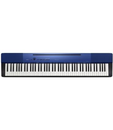 CASIO PX-A100BE DIGITAL PIANO BLUE
